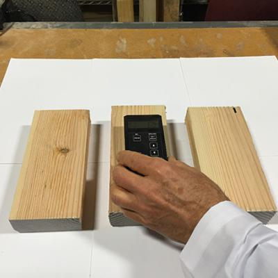 How Accurate Are Wood Moisture Meters?