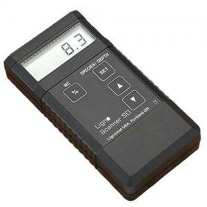 Lignomat Scanner S/D Moisture Meter Review