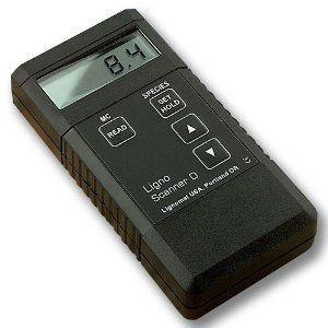 Lignomat Scanner D Moisture Meter Review