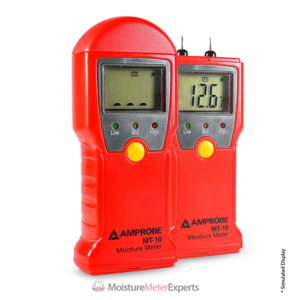 Amprobe MT-10 Moisture Meter Review