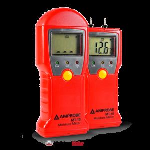Amprobe MT-10 Moisture Meter Review