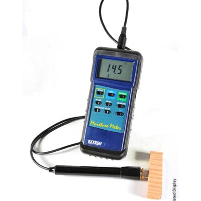 Extech 407777 Moisture Meter Review