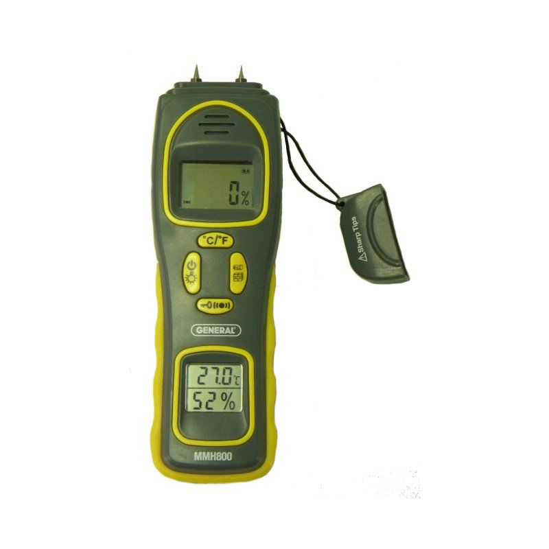 General MMH800 Moisture Meter