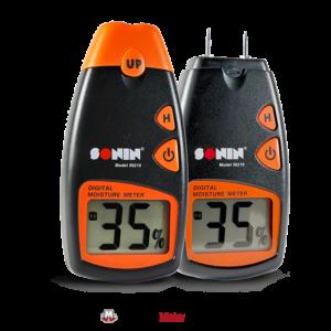 Sonin 50218 Moisture Meter Review
