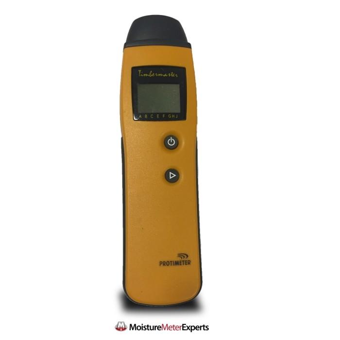 Protimeter Timbermaster Moisture Meter