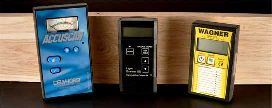 Are Wood Moisture Meters Affected by Temperature?