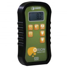 Wagner Meters Orion 930 Moisture Meter Review