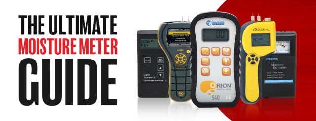 wood moisture meter experts